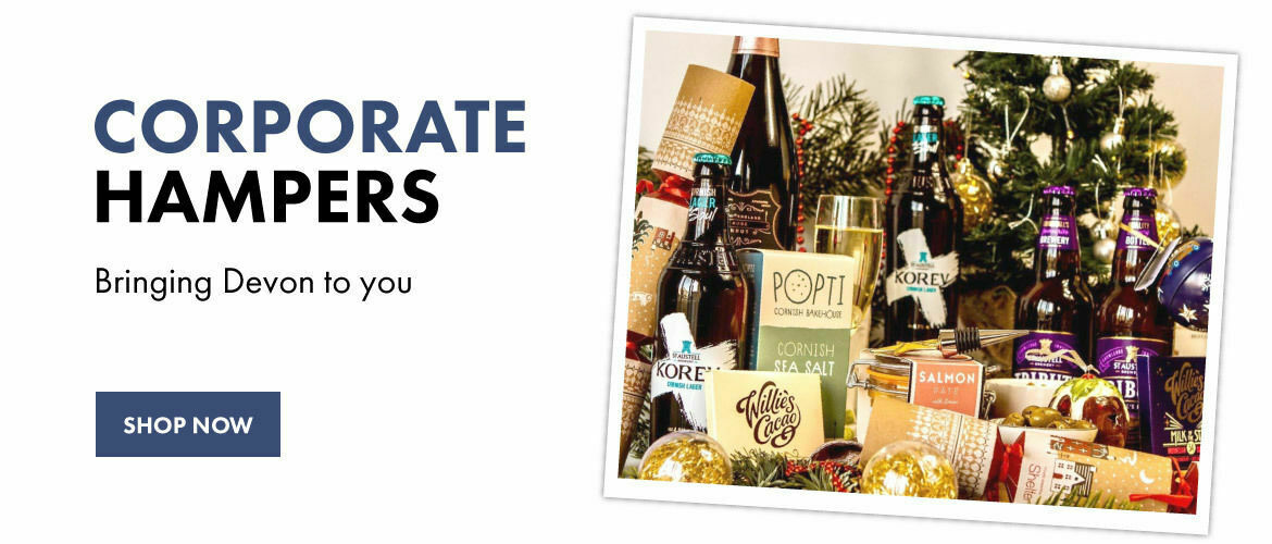 Corporate Hampers