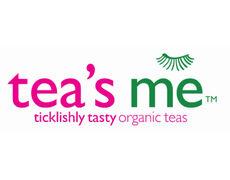Tea's Me