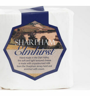 Sharpham Brie 350 gms