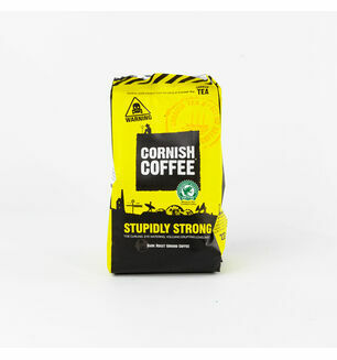Cornish Coffee - Stupidly Strong