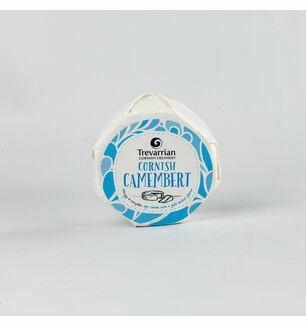 Cornish Camembert - 200g
