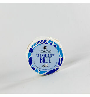 Chatel Cornish Brie - 200g