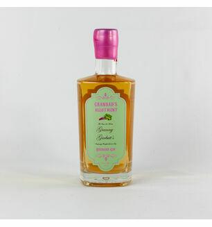 Grandad's Allotment Rhubarb Gin 70cl