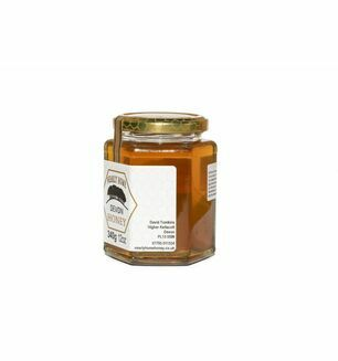 Nearly Home Devon Honey - 340g