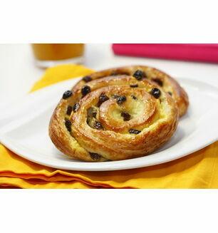 Pan aux Raisin