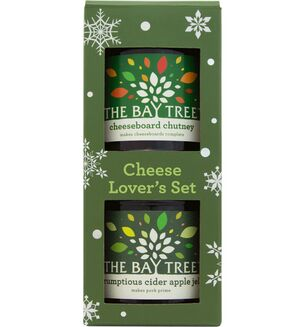 Cheese Lovers Christmas Gift Pack
