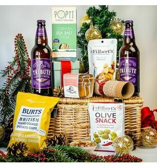 Party Hamper - Tribute Ale
