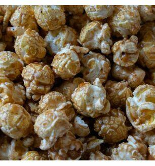 Popcorn Shed - Christmas Pudding Popcorn