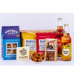 Movie Night Hamper