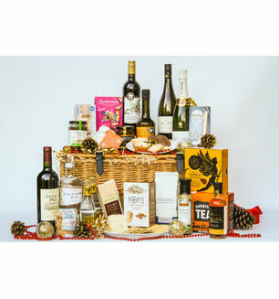 Times Ultimate Christmas Hamper