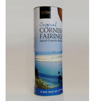 Furniss Cornish Original Fairings Drum 300g