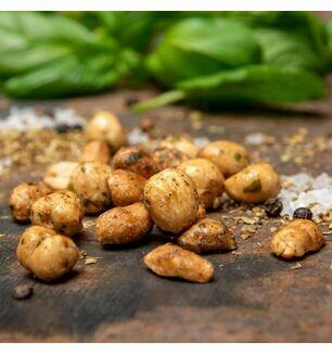 Mr Filbert\'s Italian Herb Peanuts & hazelnuts
