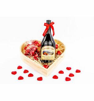 Cornish Cream Liqueur & Chocolates