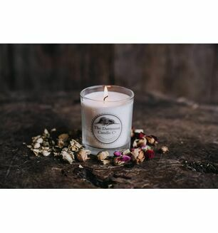 Rosemary & Orange Candle - Dartmoor Candle Company