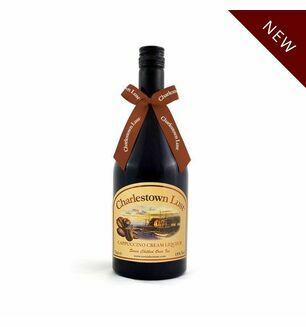 Charlestown Lust - Cappuccino Cream Liqueur