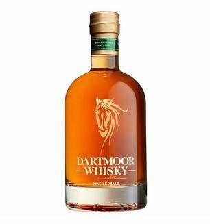 Dartmoor Whisky Ex-Oloroso Sherry Cask Single Malt