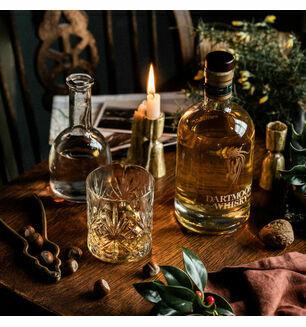 Dartmoor Whiskey Ex-Bourbon Cask Single Malt