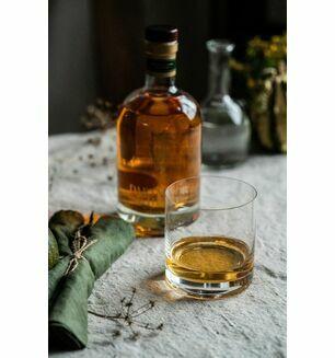 Dartmoor Whisky Ex-Bordeaux Cask Single Malt