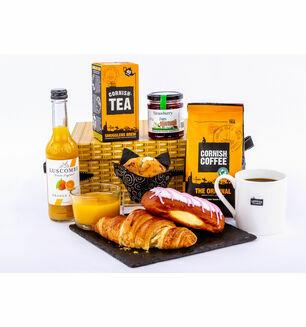 The Continental Breakfast Hamper