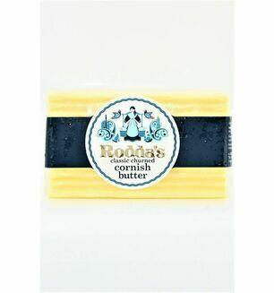 Rodda's Cornish Salted Butter