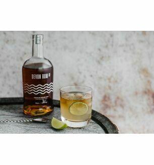 Devon Rum - 70cl