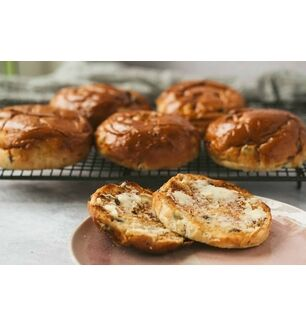 Home Baked teacakes(pack of 2)