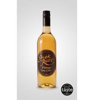 Jack Ratt Vintage Dry Cider