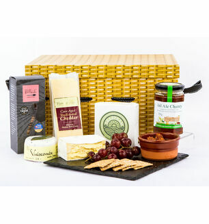 Devon Cheese Hamper