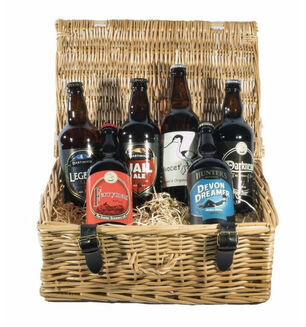 Father\'s Day Beer Hamper