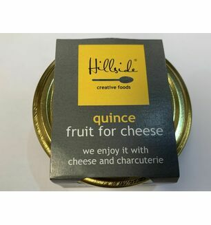 Hillside Fruits for Cheese: Quince