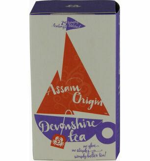Devonshire Tea Assam Origin