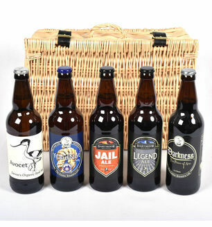 Dad\'s Christmas Dream Beers