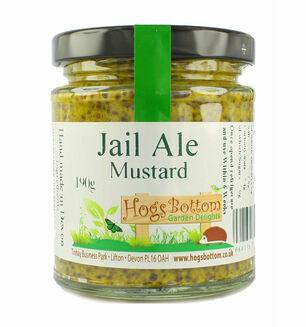 Jail Ale Mustard 190g
