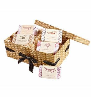 Devon Gift Boxed Soaps