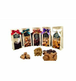 Selection of Handmade Fudge