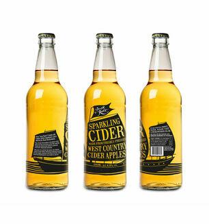 Lyme Bay Jack Ratt Sparkling Cider 50 cl