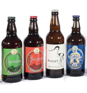 Exeter Brewery Gift Set