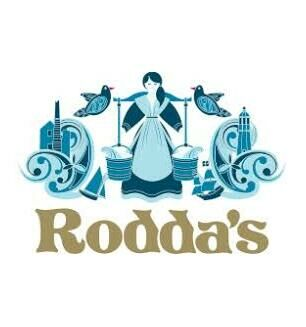 Rodda\'s Clotted Cream Shortbread