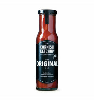 The Cornish Ketchup