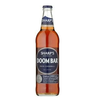Sharp's Doom Bar Ale