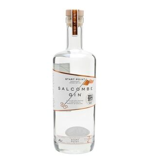 Salcombe Gin 44% Vol