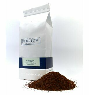 The Padstow Coffee Company Harlyn Blend-Coffee