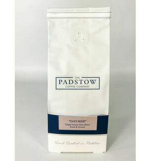 The Padstow Coffee Company Daymer Blend Coffee