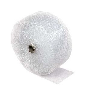 Small Bubble Roll - 1 x 300mm x 100m