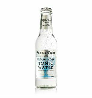 Slimline Fevertree Tonic Water 20cl