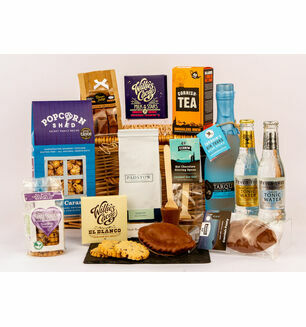 The Caring Package Hamper