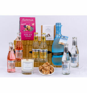 Ultimate Gindulgence Hamper