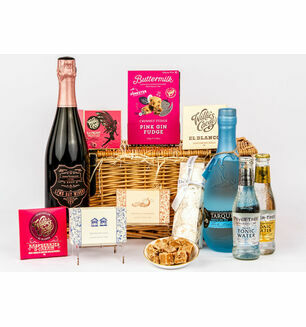 The Good Time Gin Hamper