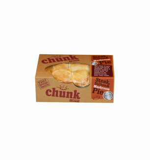 Chunk Devon Steak and Stilton Pie