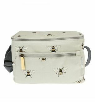 Sophie Allport Bees Lunch Bag